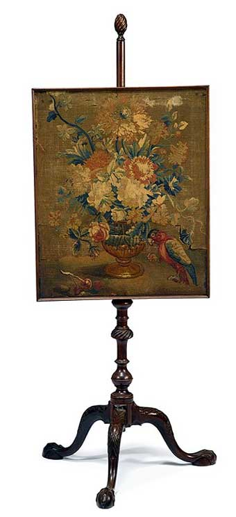 Bill Of Sale Virginia >> Colonial Sense: Antiques: Auction Results: April, 2012