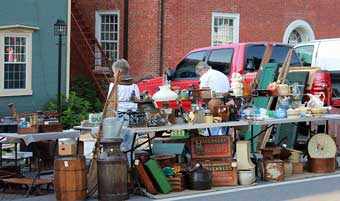 Waterford Pa Craft Show