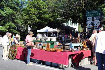 Newfane Vt Craft Fair