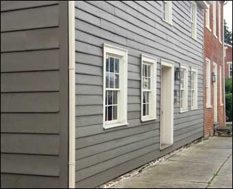 Colonial Sense How To Guides Restoration Clapboard