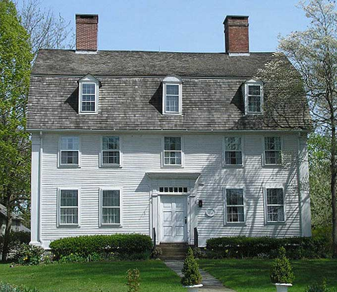 Colonial Sense How To Guides Restoration Clapboard Siding