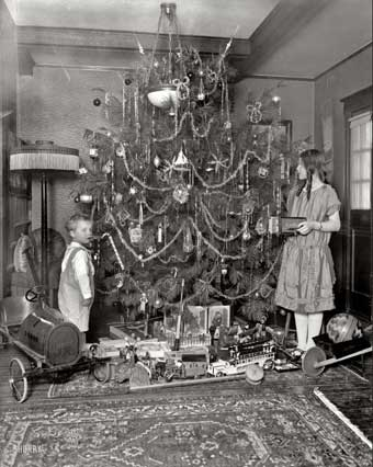German Christmas Picture